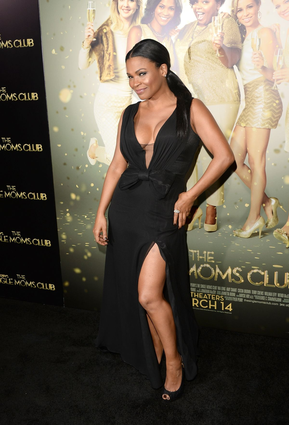 Nia Long HD pics