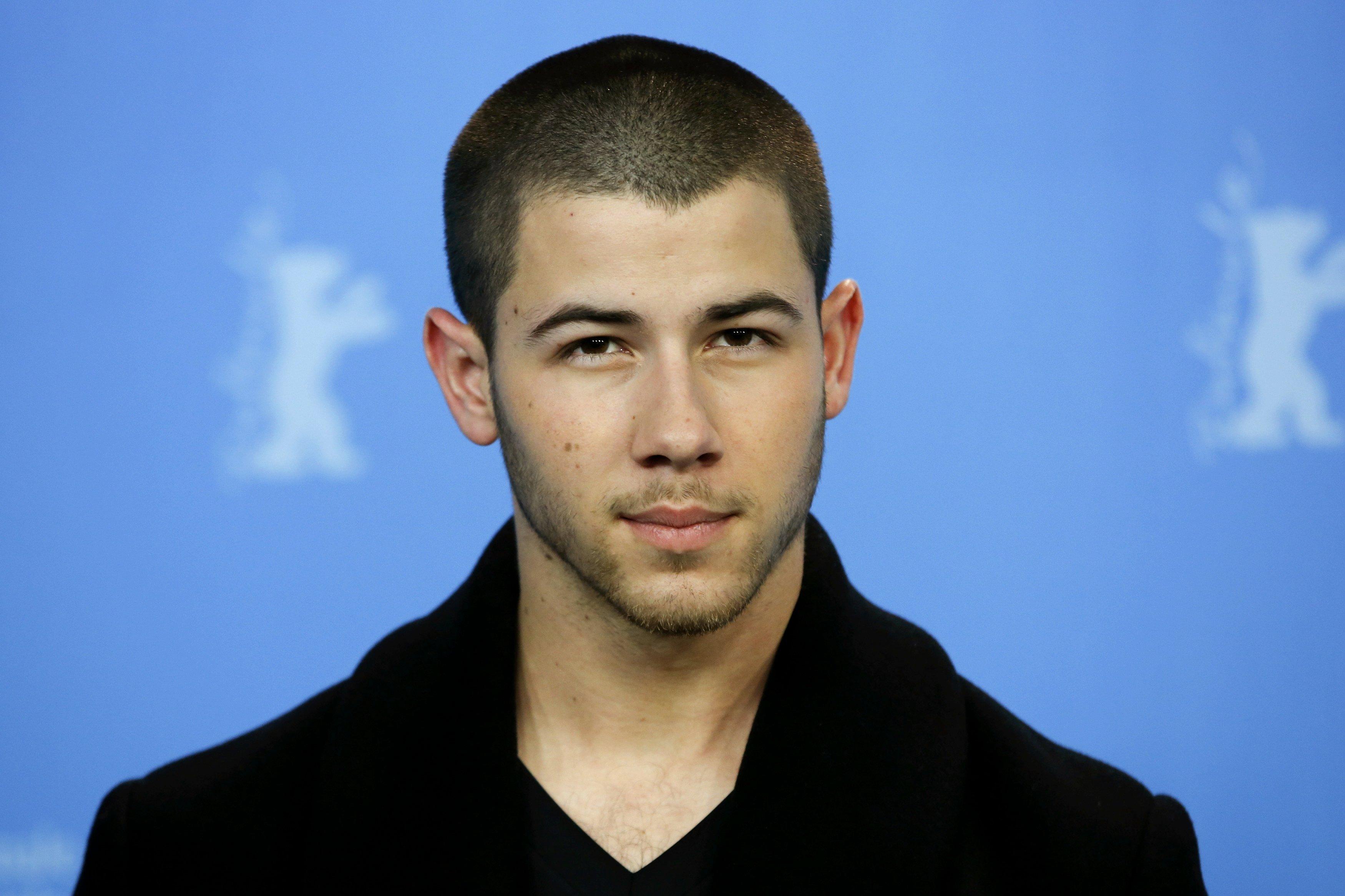 Nick Jonas HD pics