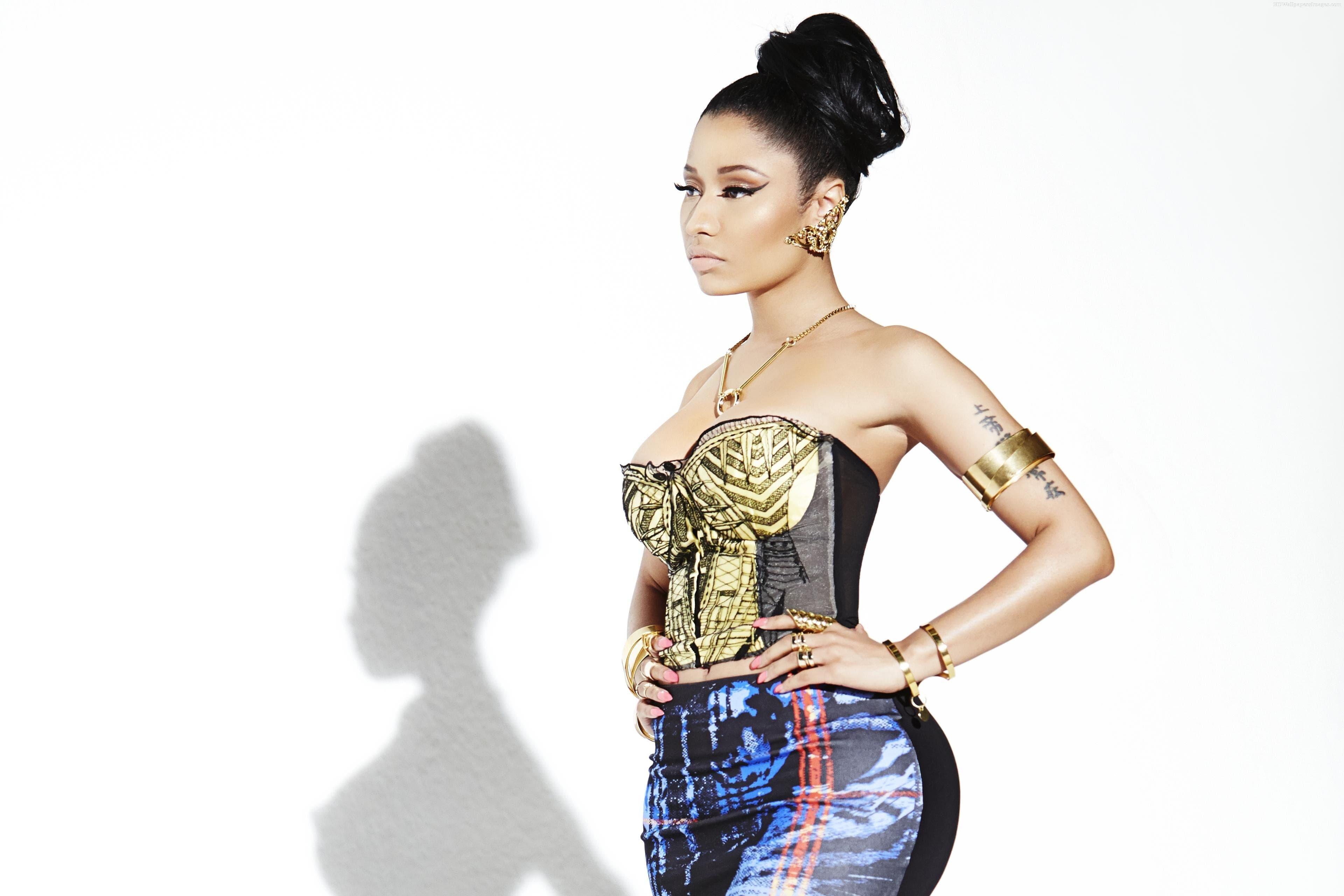 Nicki Minaj HD pics