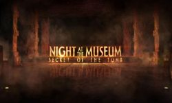 Night At The Museum: Secret Of The Tomb HD pics
