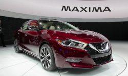 Nissan Maxima 8 HD pics