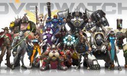 Overwatch HD pics