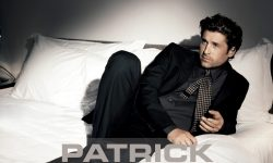 Patrick Dempsey Backgrounds
