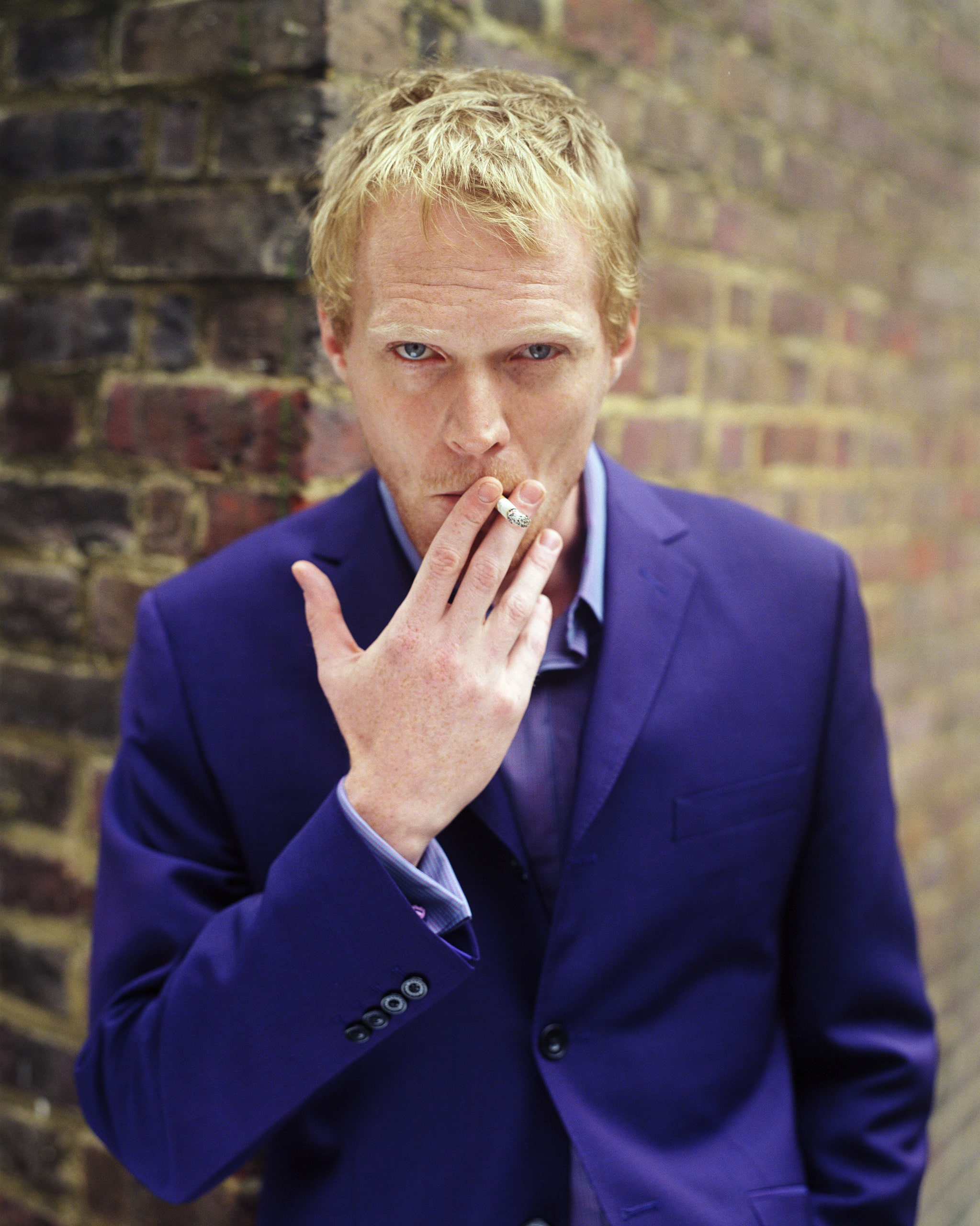 Paul Bettany HD pics