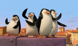 Penguins Of Madagascar HQ wallpapers