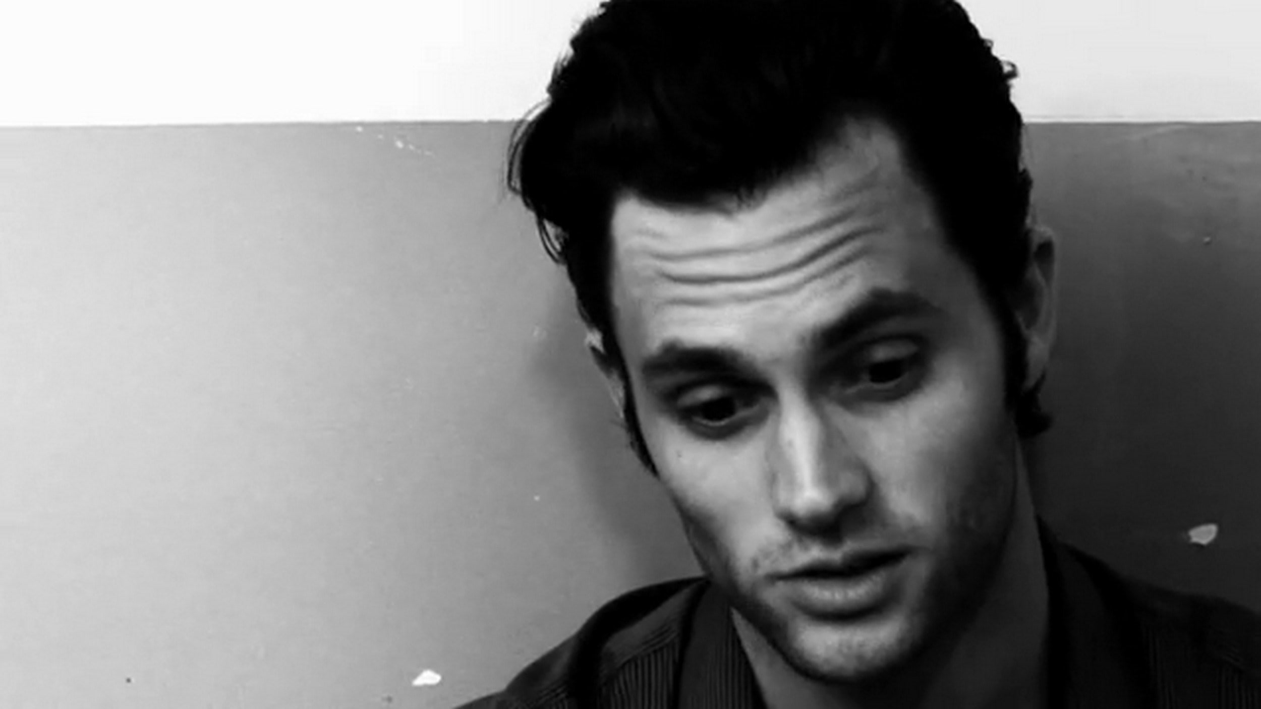 Penn Badgley HD pics