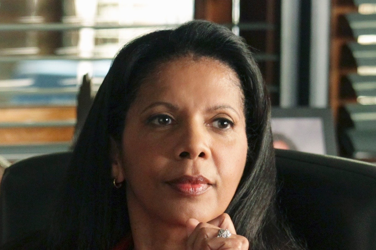Penny Johnson Jerald HD pics