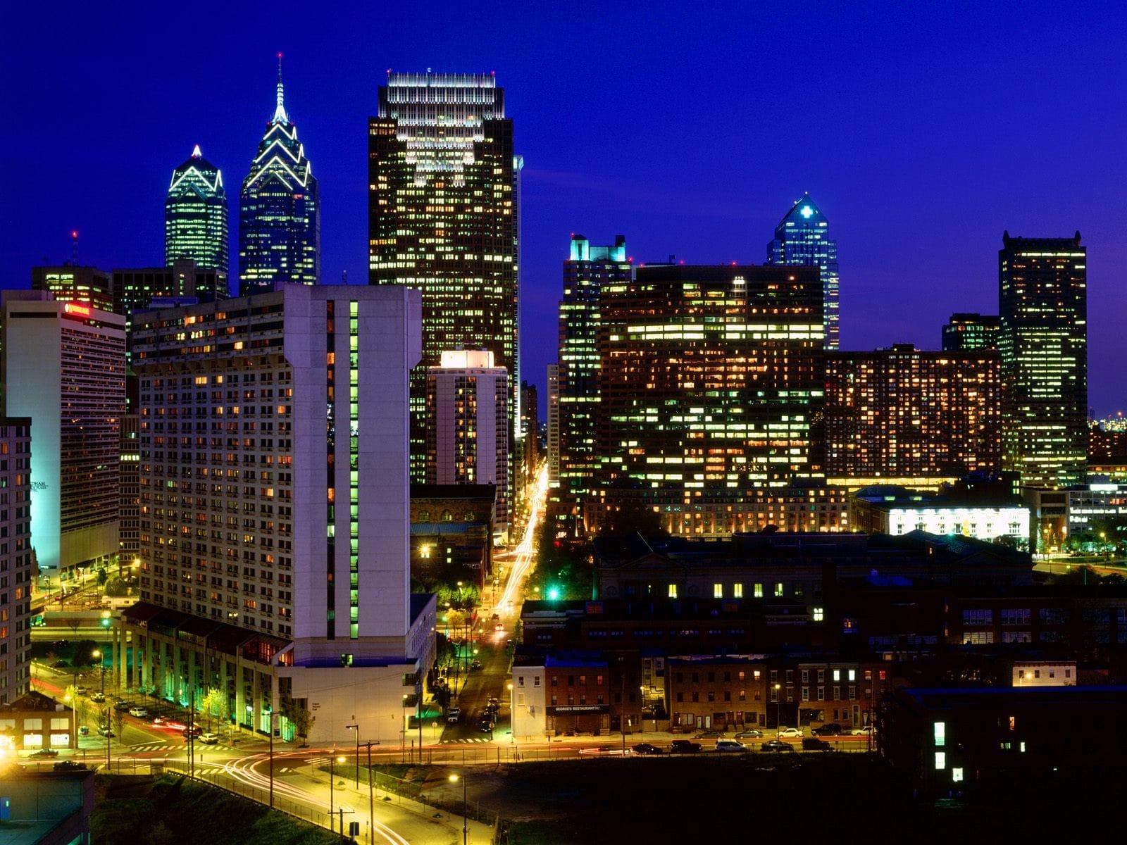 Philadelphia HD pics