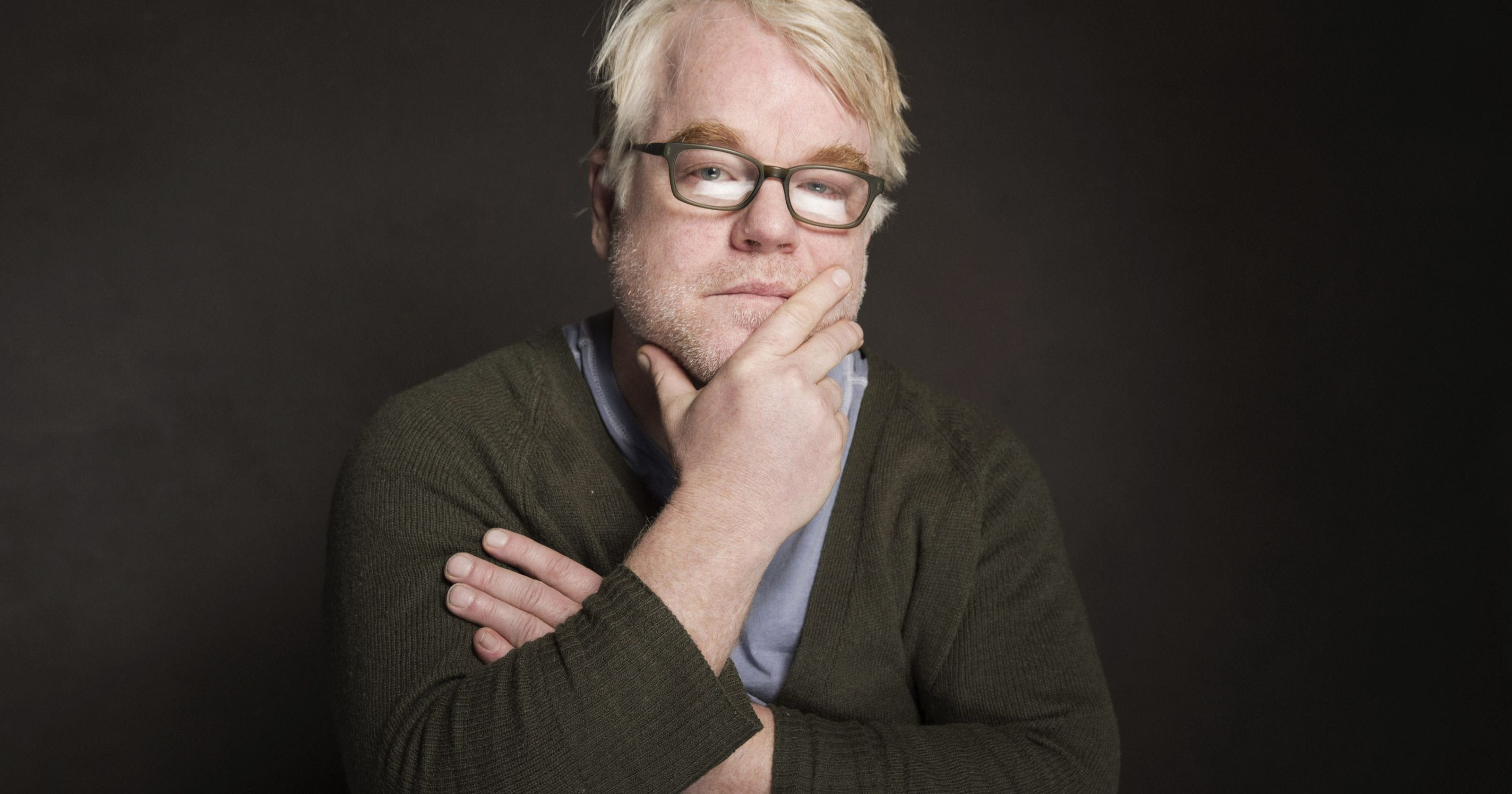 Philip Seymour Hoffman Background