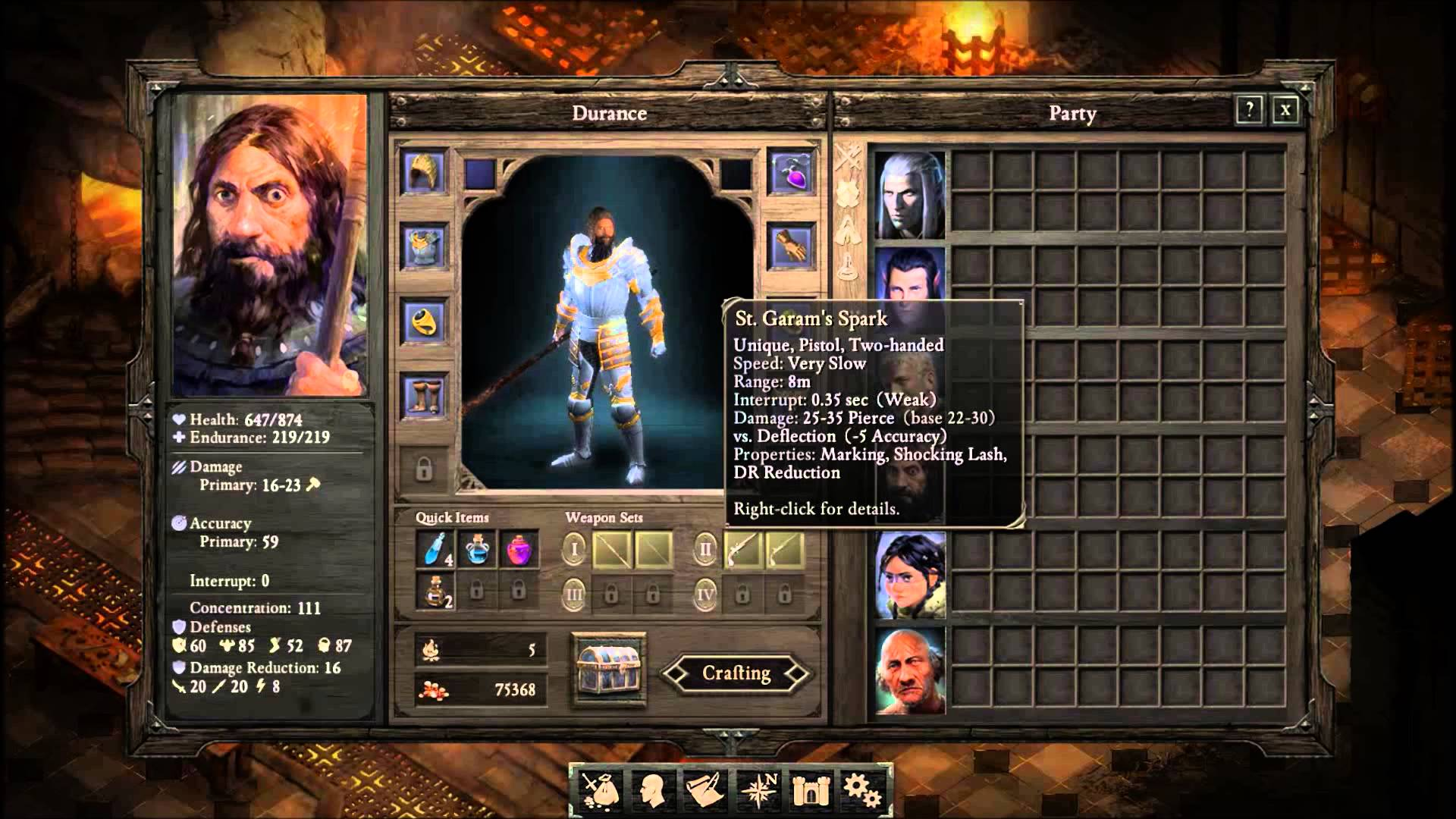 Pillars Of Eternity The White March 2 Hd Wallpapers 7wallpapers Net