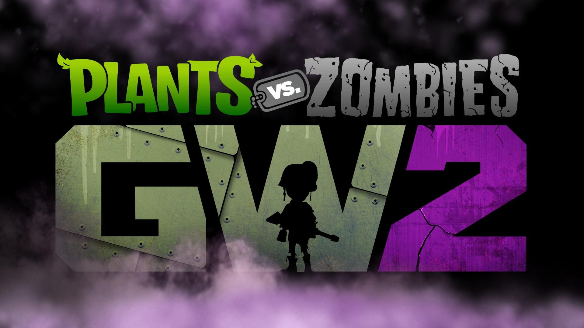 Plants vs. Zombies: Garden Warfare 2 HD pics