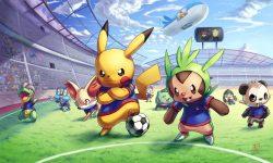 Pokemon Go HD pics