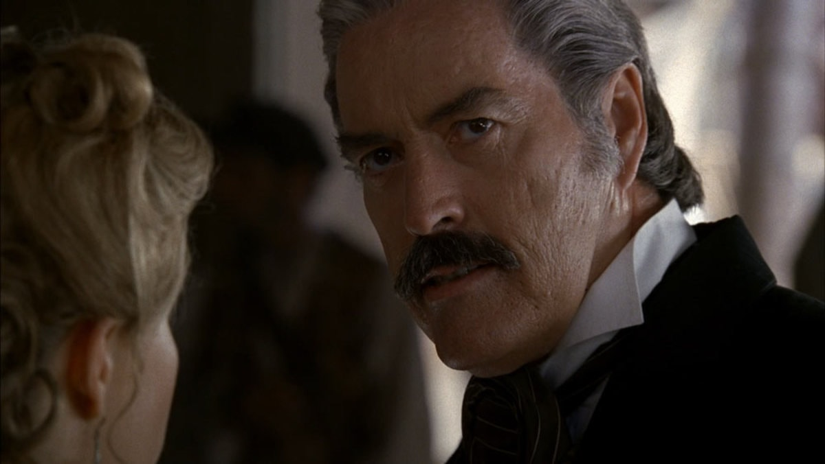 Powers Boothe HD pics