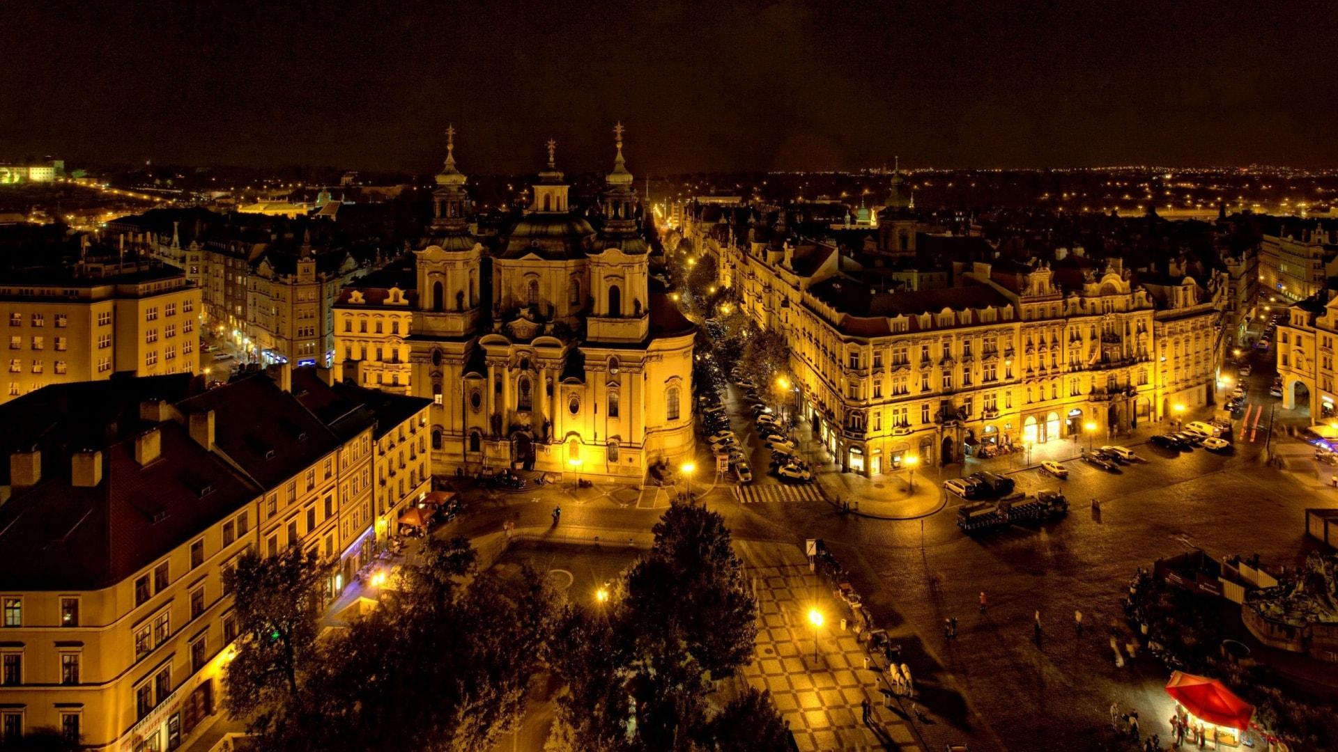 Prague HD pics