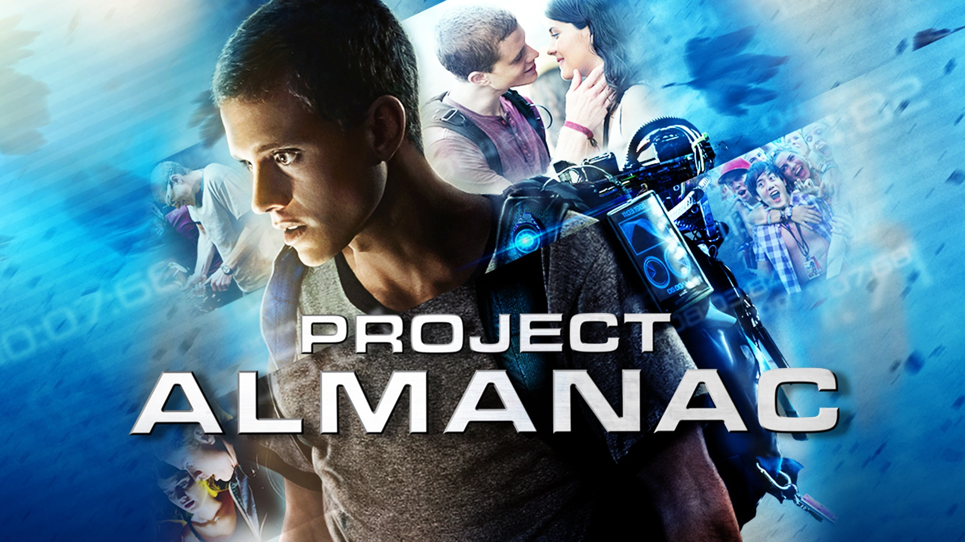 Project Almanac widescreen wallpapers