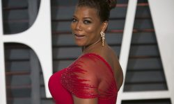 Queen Latifah HD pics
