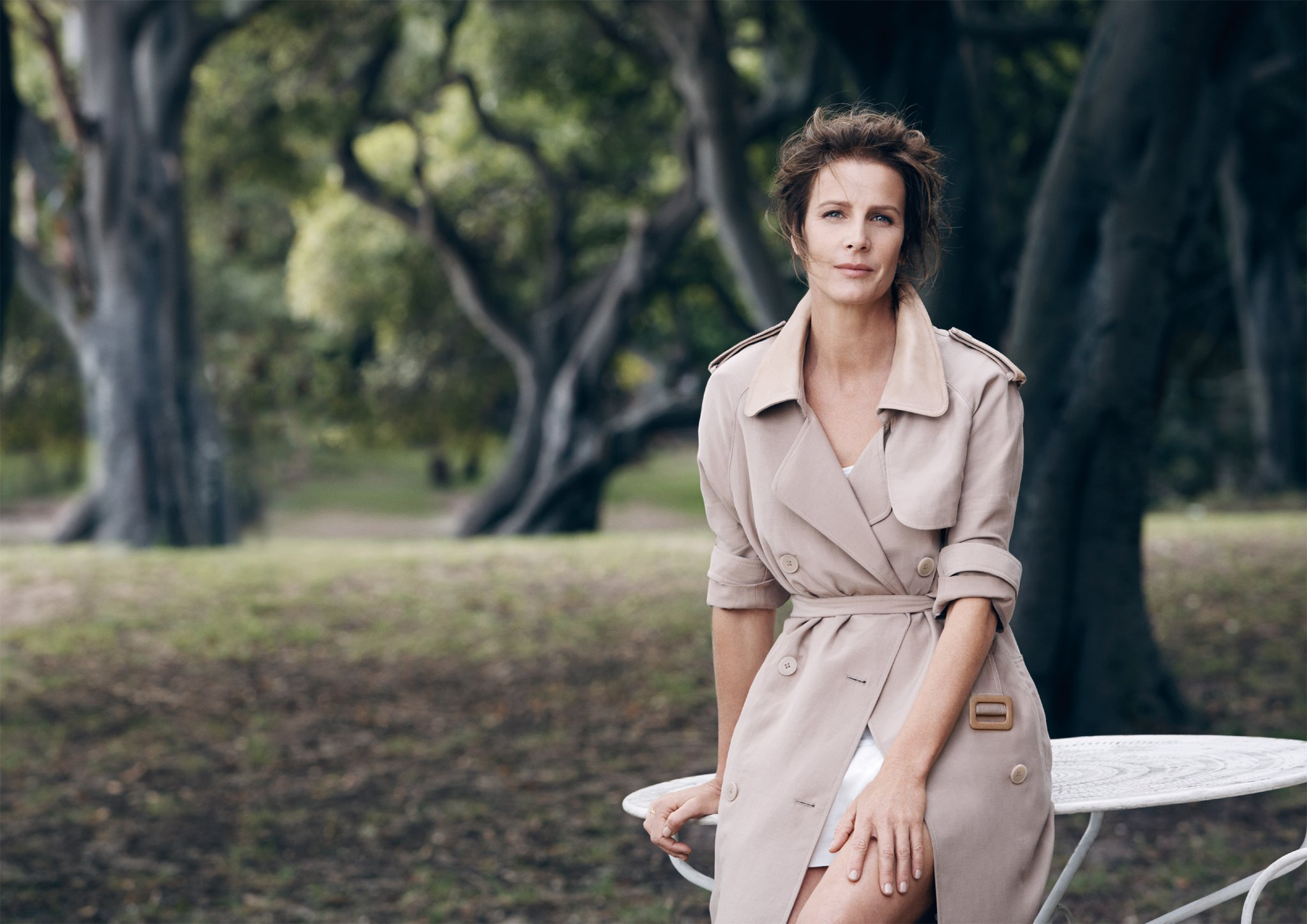 Rachel Griffiths HD pics