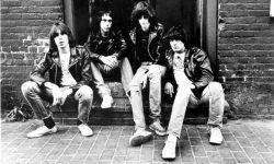 Ramones HD pics