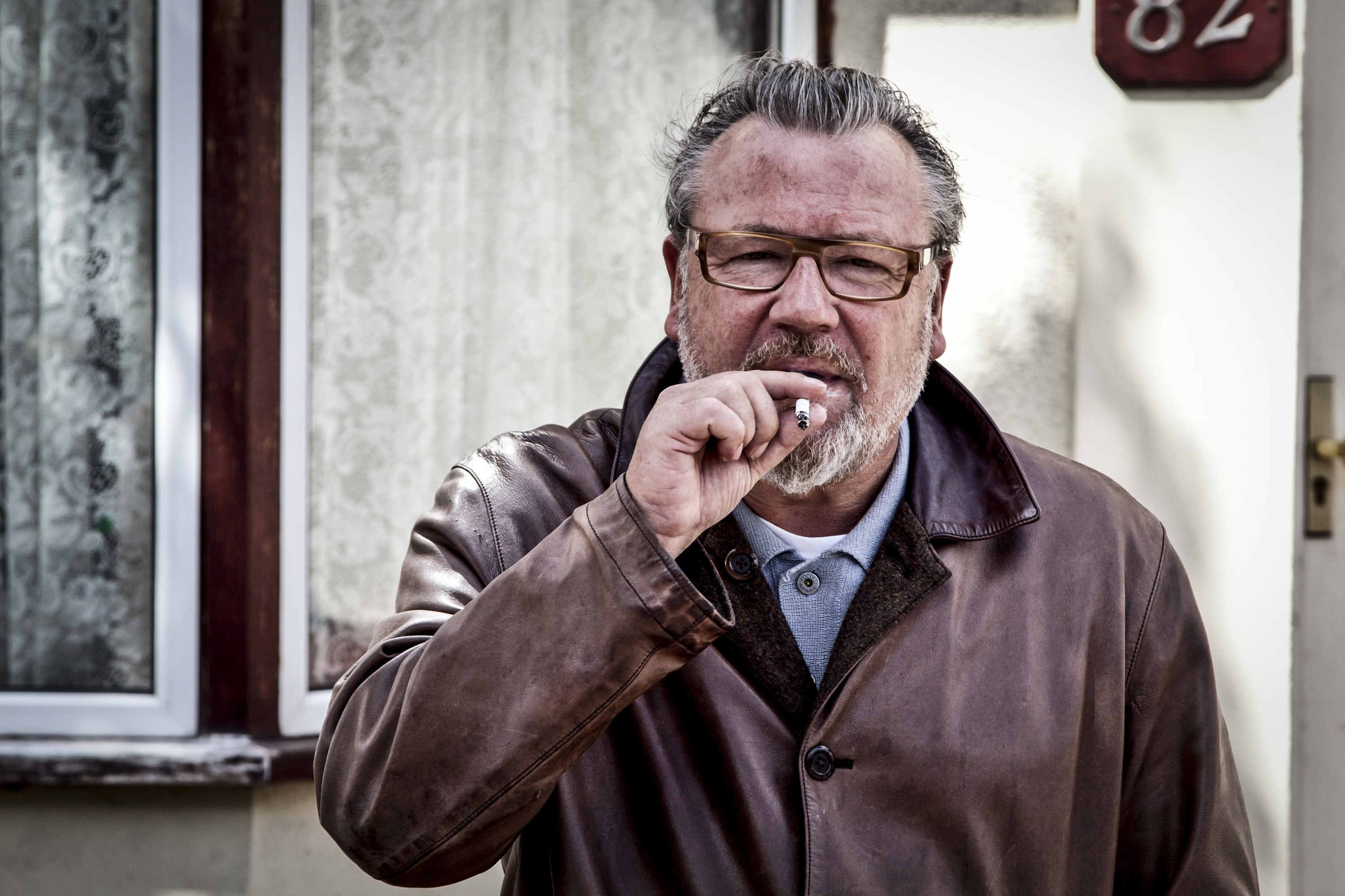 Ray Winstone (born 1957) Ray Winstone (born 1957) new photo