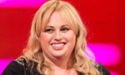 Rebel Wilson HD pics