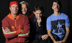 Red Hot Chili Peppers HD pics
