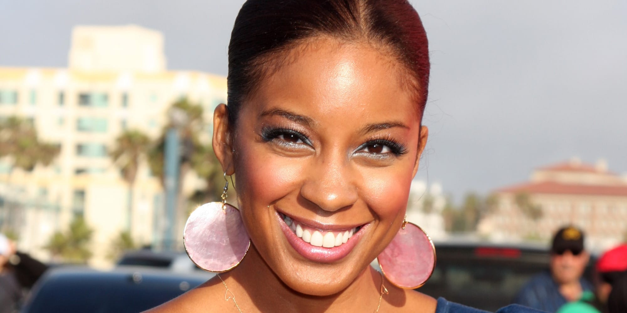 Regan Gomez-Preston HD pics