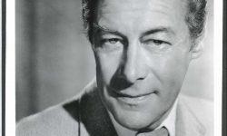 Rex Harrison HD pics