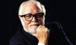 Richard Attenborough HD pics