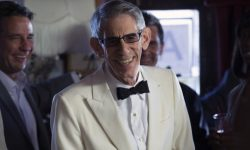 Richard Belzer HD pics
