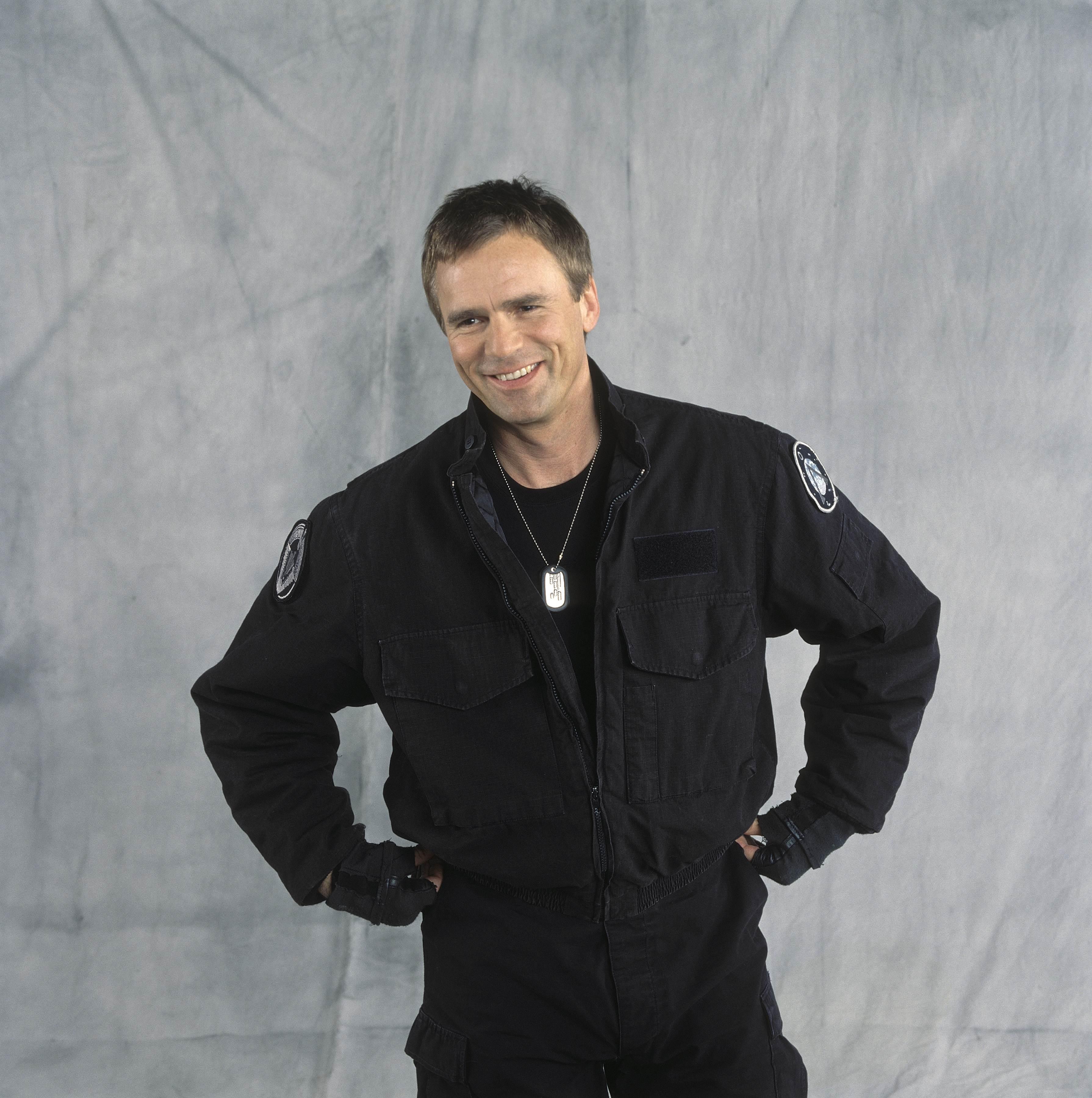 Richard Dean Anderson HD pics