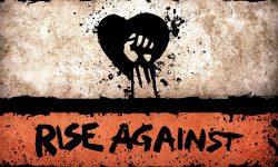 Rise Against HD pics