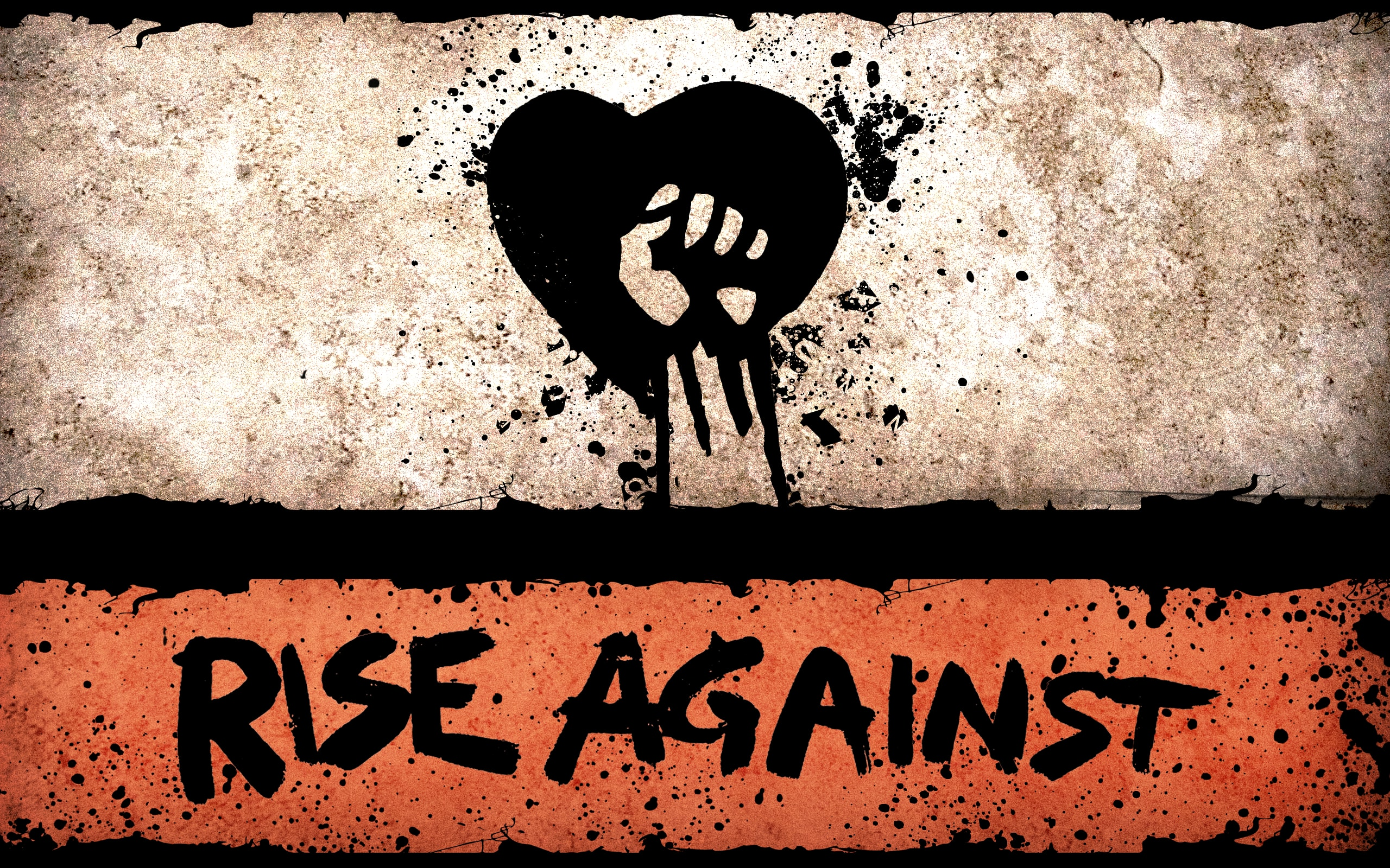 Rise Against HD pics