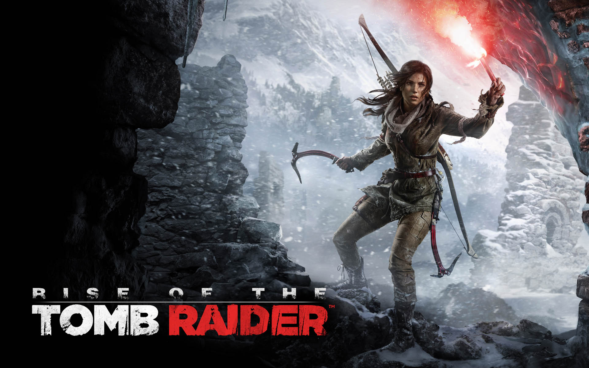 Rise of the Tomb Raider HD pics