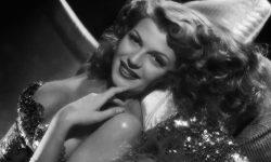 Rita Hayworth HD pics