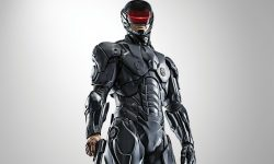 RoboCop 2014 Desktop wallpapers