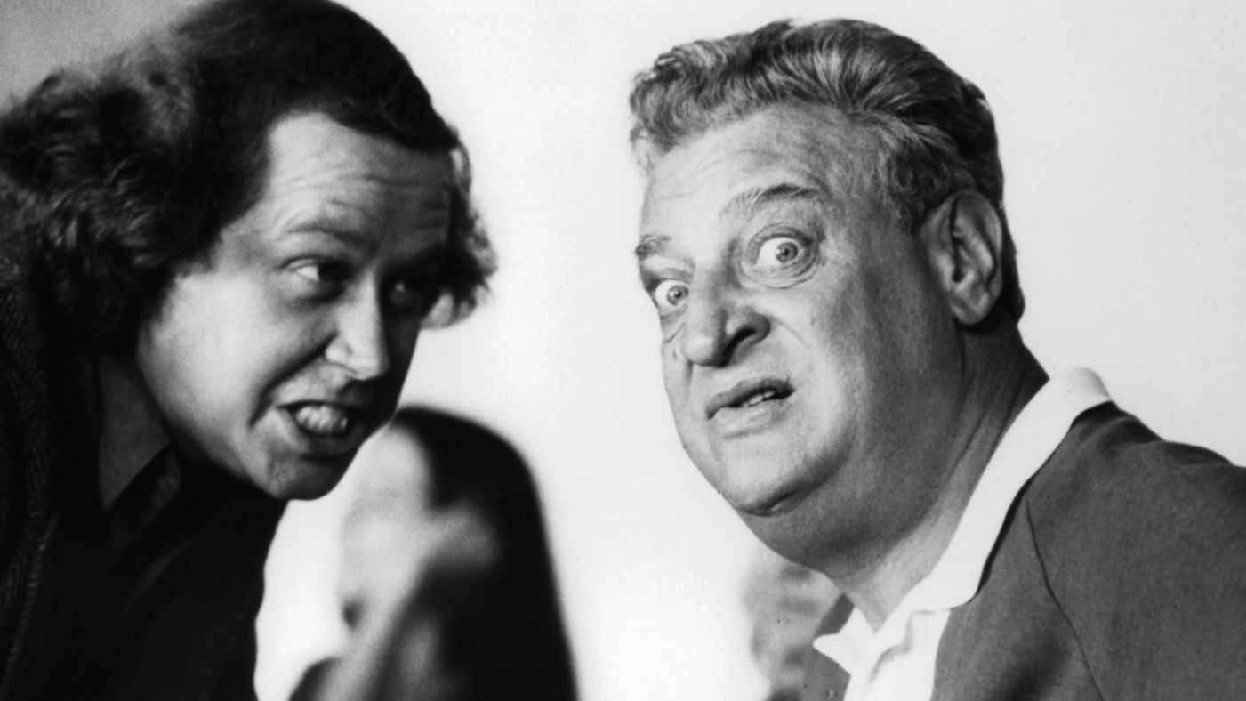 Rodney Dangerfield HD pics