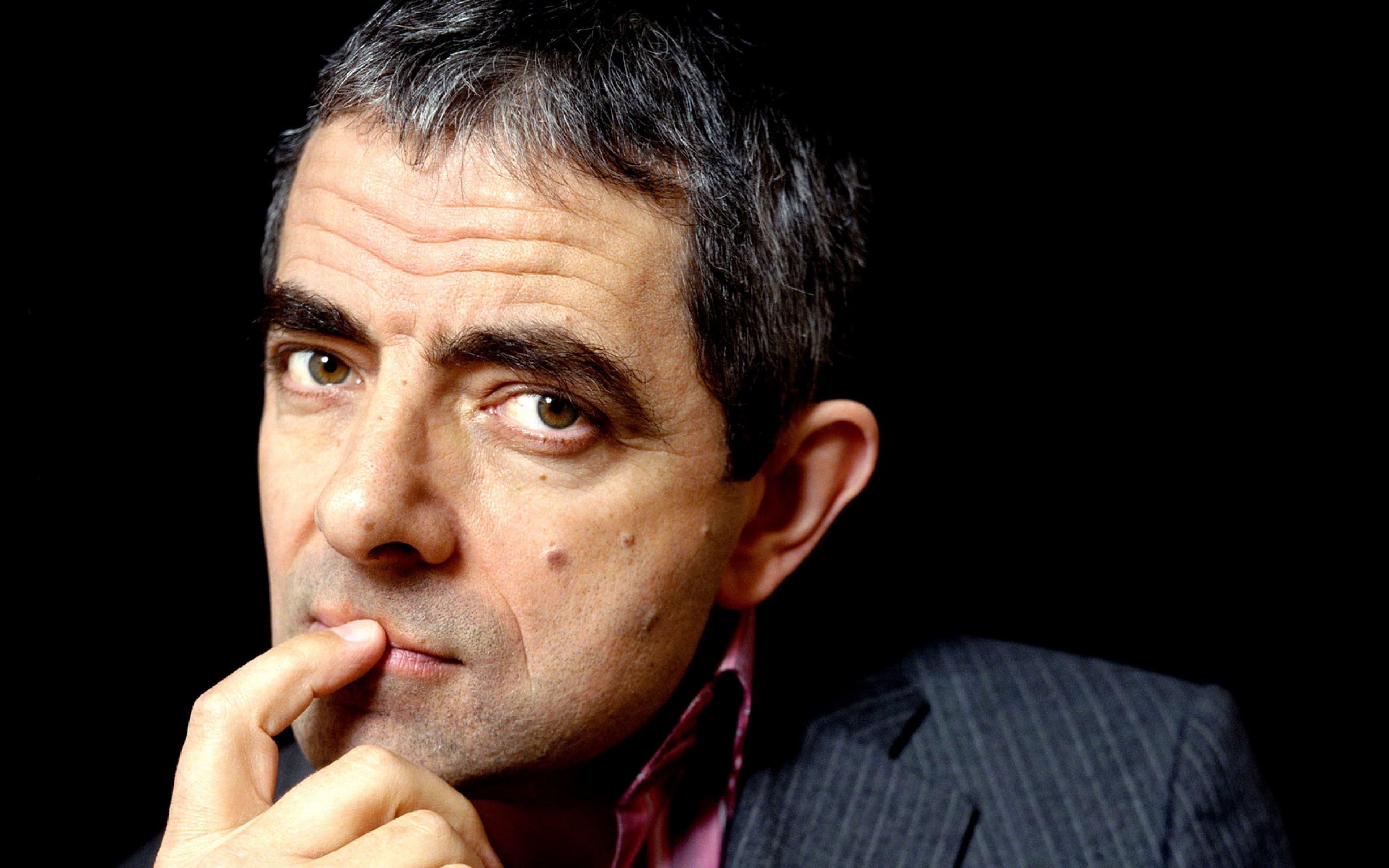 Rowan Atkinson HD pics