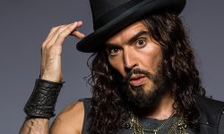 Russell Brand HD pics