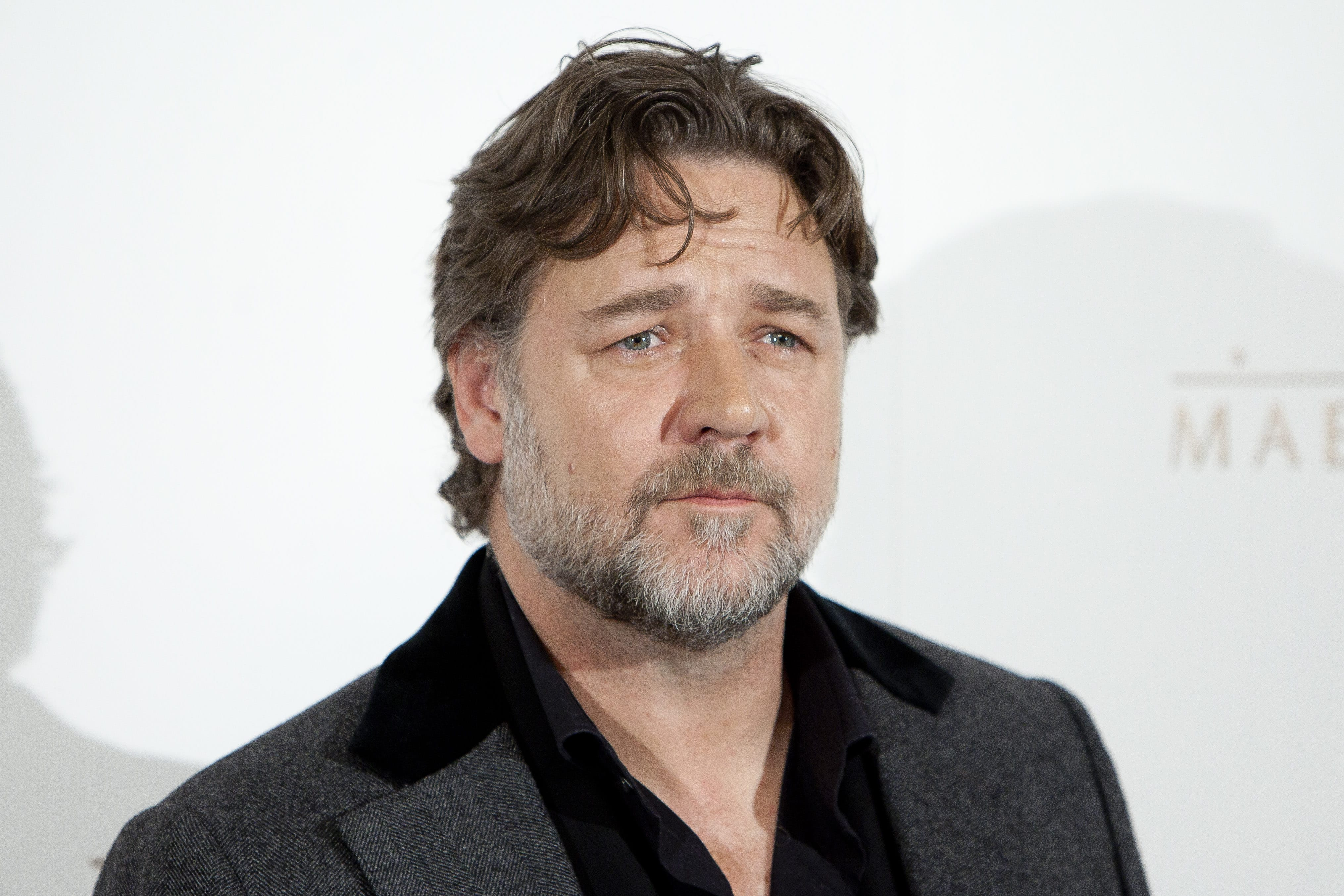 Russell Crowe HD pics