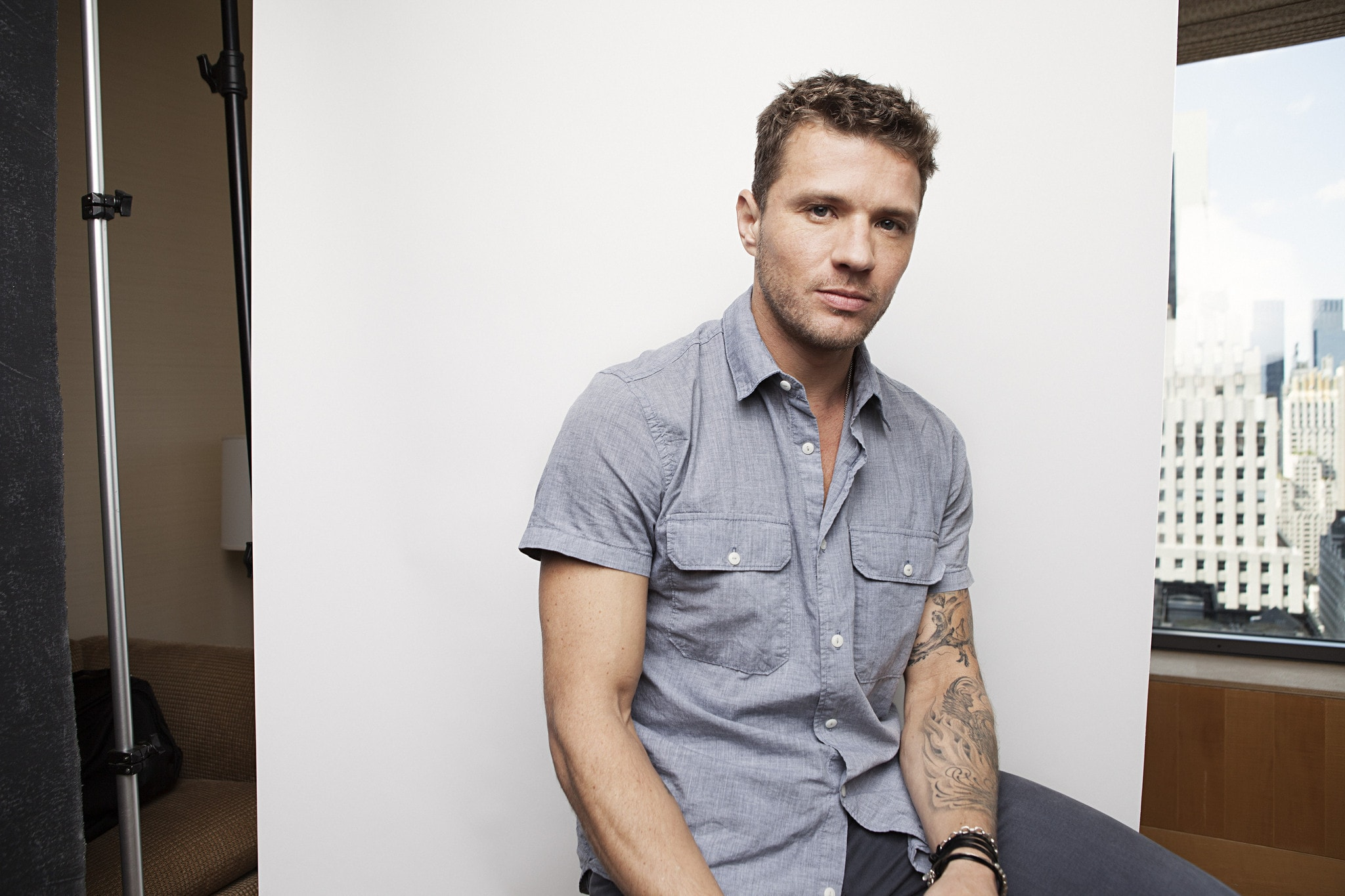 Ryan Phillippe HD pics