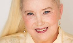 Sally Kirkland HD pics