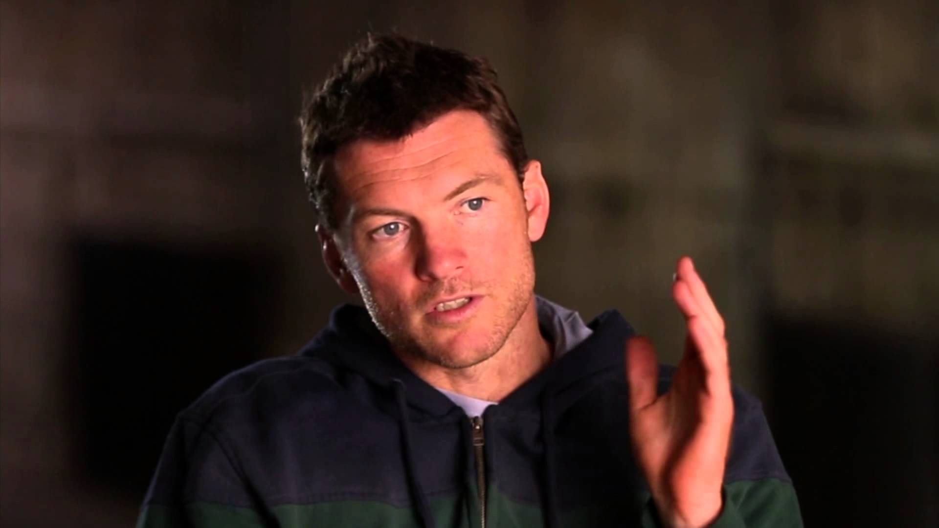 Sam Worthington HD pics