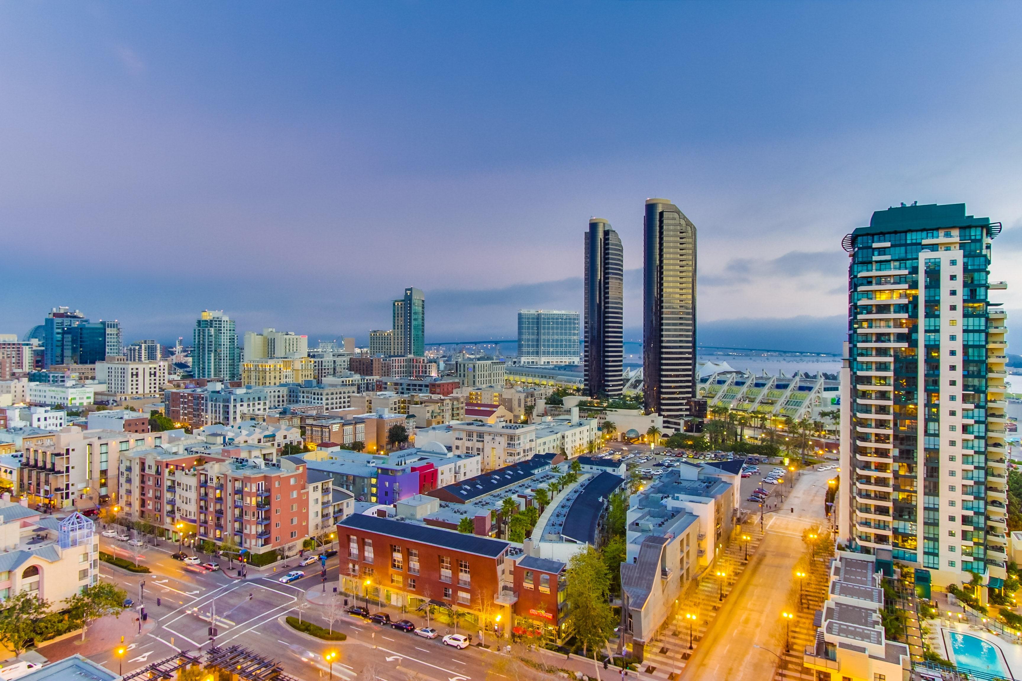 San Diego HD pics