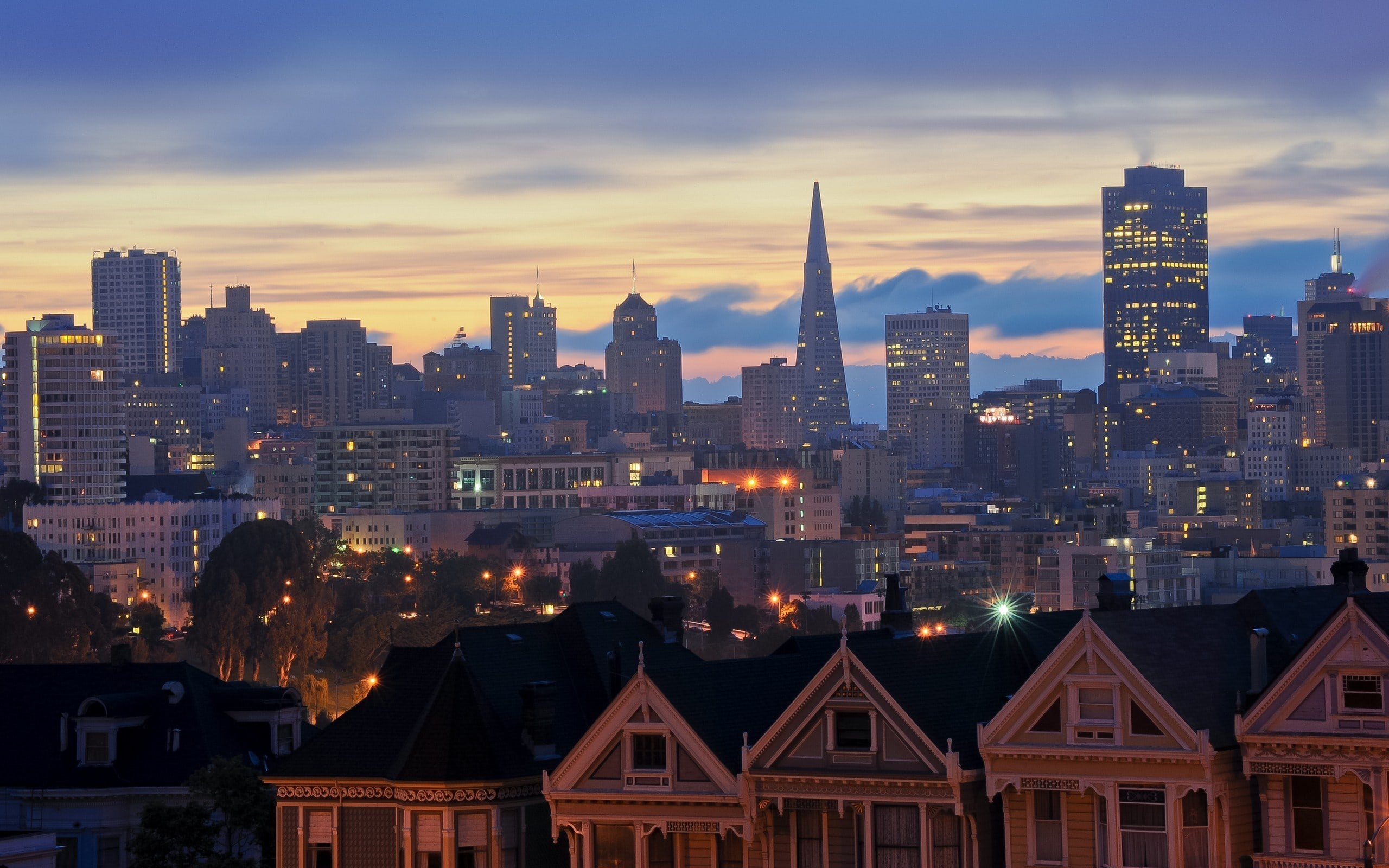 San Francisco full hd wallpapers