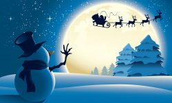Santa Claus HD pics