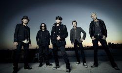 Scorpions HD pics