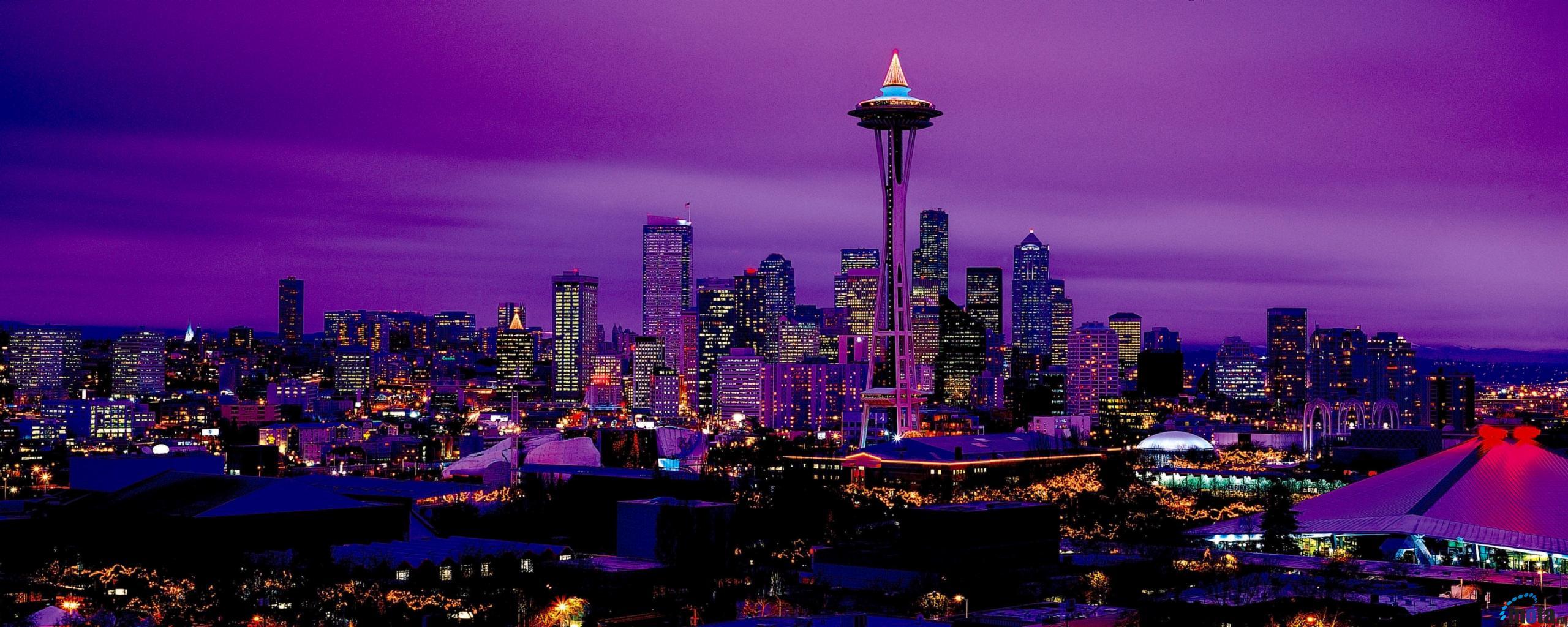 Seattle HD pics