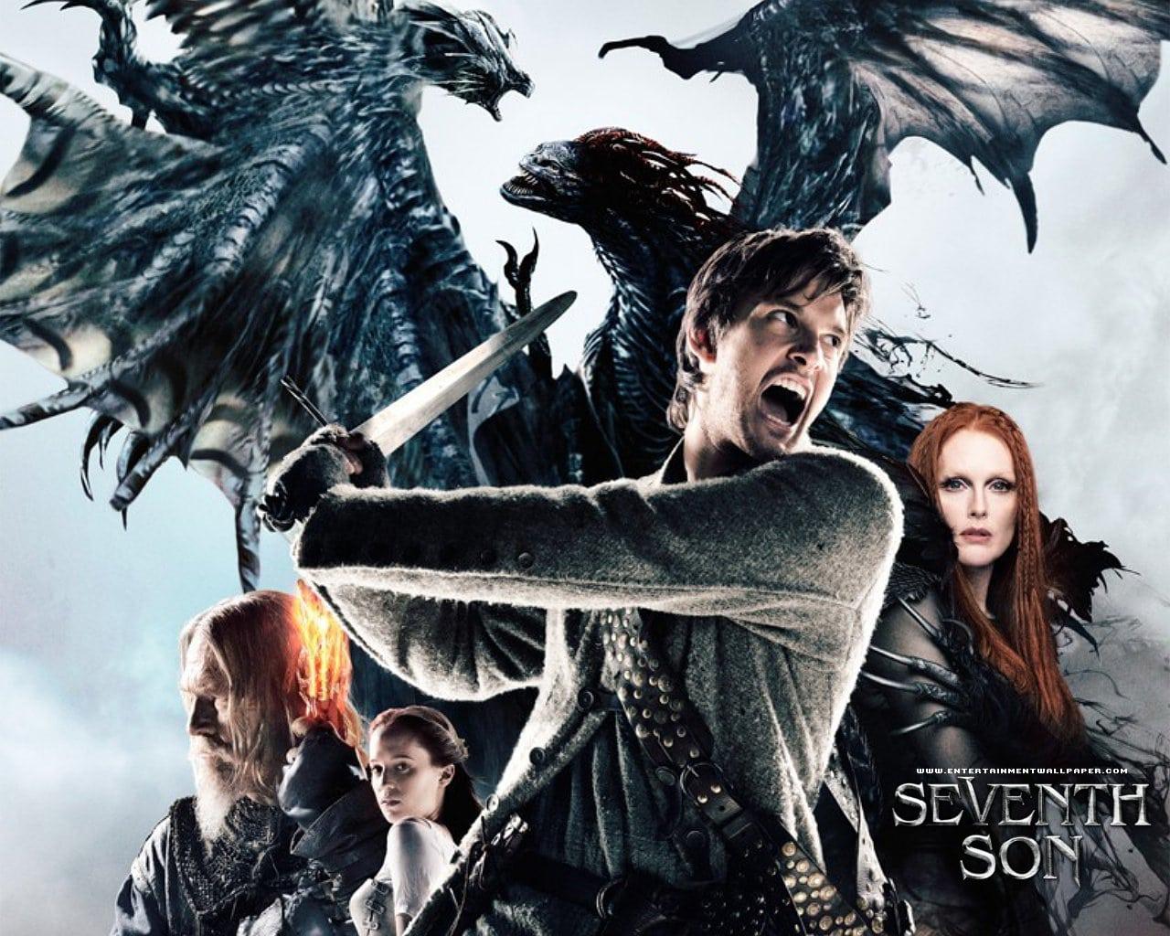 Seventh Son HD pics