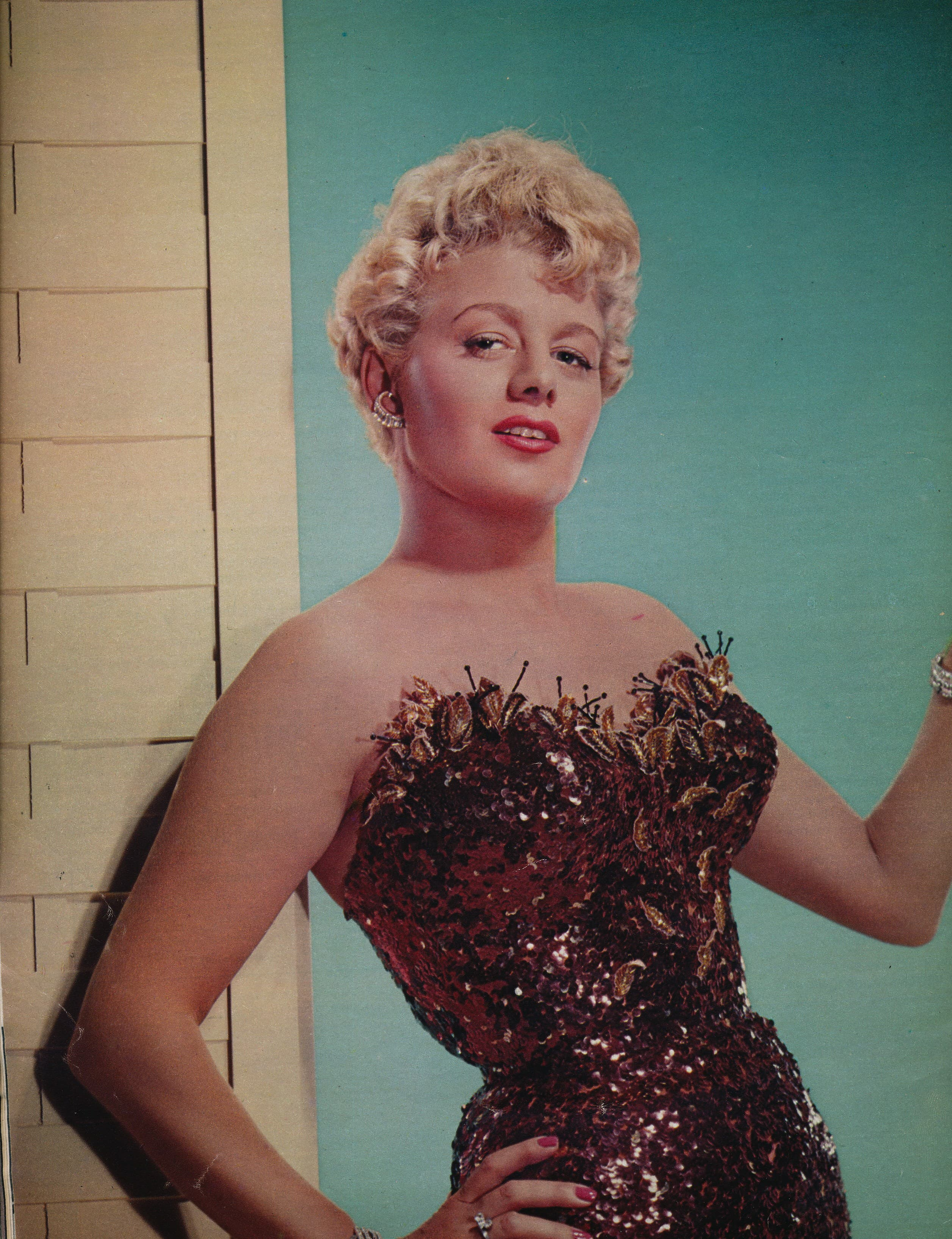 Shelley Winters HD pics