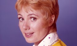 Shirley Jones HD pics